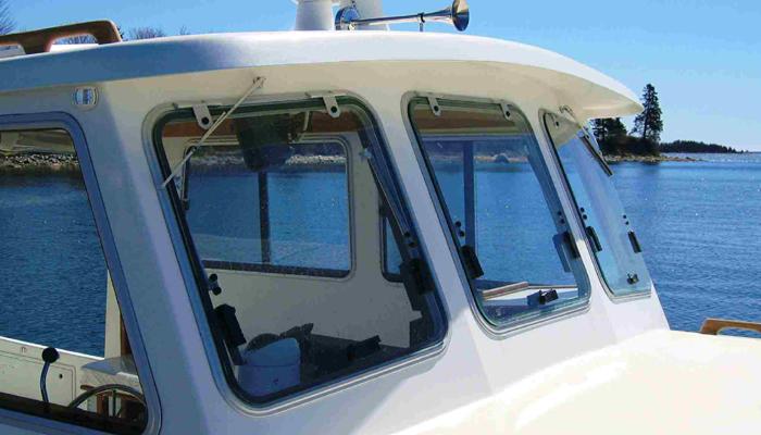 Marine Windows. Freeman Marine Equipment, Inc. provides the finest ...