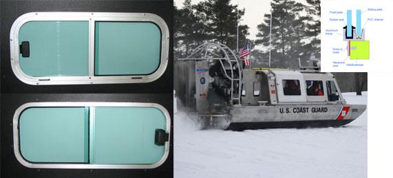 Bomon marine,boat window replacement,marine windows, replacement ...